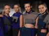 Backstage At National Graduate Showcase Melbourne Fashion Festival